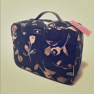 New, Kate Spade ♠️ cosmetic travel bag